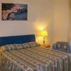 Отель Maison Mediterranea Италия, Пимонт - отзывы, цены и фото номеров - забронировать отель Maison Mediterranea онлайн комната для гостей фото 3