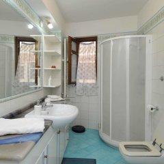 Отель Rivamar Минори ванная