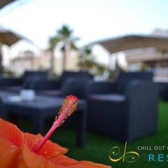 Hotel Costa Blanca Resort Рохалес питание
