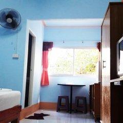 Отель Peace Lanta Mansion 2* Стандартный номер фото 15