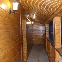 Гостиница Bunker сауна