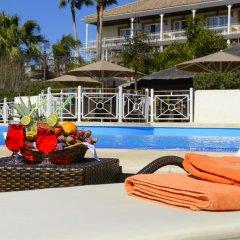 Отель Lindner Golf Resort Portals Nous бассейн фото 2