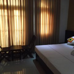 Отель Anne Residence Номер Делюкс с различными типами кроватей