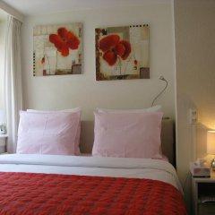 Отель Sir Nico Guest House Нидерланды, Амстердам - отзывы, цены и фото номеров - забронировать отель Sir Nico Guest House онлайн комната для гостей