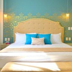 Unic Design Hotel 3* Полулюкс с различными типами кроватей фото 12