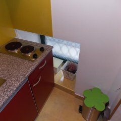 Апартаменты Studio Venera удобства в номере фото 2