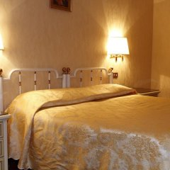Hotel Edera 3* Стандартный номер с различными типами кроватей фото 8