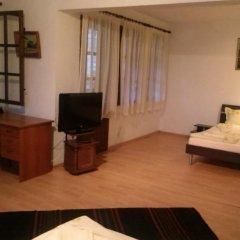 Отель Villa Nasco Стандартный номер с различными типами кроватей фото 5