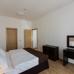 Апарт-отель Имеретинский —Прибрежный квартал Апартаменты с 2 отдельными кроватями фото 4