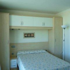 Отель Apartamentos Maradentro удобства в номере