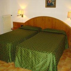 Отель Albergo Ristorante Carenno 2* Стандартный номер