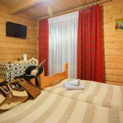 Отель Willa Magdalena Стандартный номер фото 2