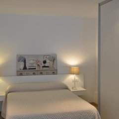 Апартаменты Valencia City Center New Apartments Валенсия комната для гостей фото 5