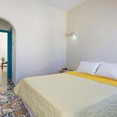 Апартаменты Nissia Apartments Люкс с различными типами кроватей фото 3