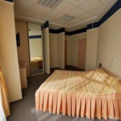 Гостиница Югорская комната для гостей фото 2