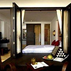 Отель Villa Elisabeth 3* Улучшенный номер с различными типами кроватей фото 3