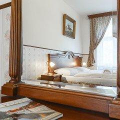 Отель Trinidad Prague Castle 4* Стандартный номер фото 16