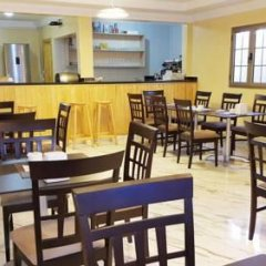 Apparts Hotel Esma in Nouadhibou, Mauritania from 97$, photos, reviews - zenhotels.com meals photo 2
