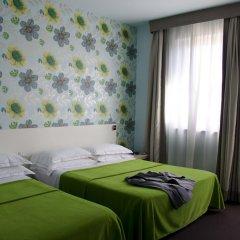 Отель Key Hotel Италия, Виченца - отзывы, цены и фото номеров - забронировать отель Key Hotel онлайн комната для гостей фото 4