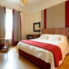 Гостиница Рокко Форте Астория 5* Люкс Classic разные типы кроватей фото 5