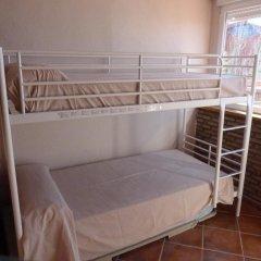 Отель Apartamentos Bulgaria Студия с различными типами кроватей фото 12