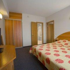 Гостиница Спутник 3* Номер Комфорт с разными типами кроватей фото 3
