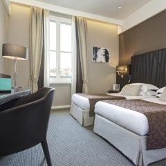 Отель Artemide 4* Номер Комфорт с различными типами кроватей фото 4