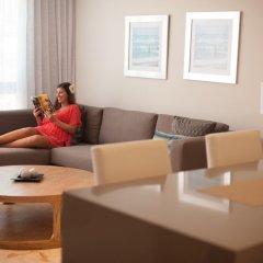 Отель Armonia Suite 303 4* Апартаменты фото 23