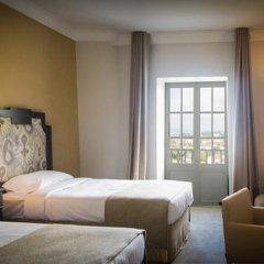 Отель Pousada de Condeixa Coimbra 4* Стандартный номер с различными типами кроватей фото 8