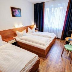 Hotel Antares 3* Стандартный номер с различными типами кроватей фото 4