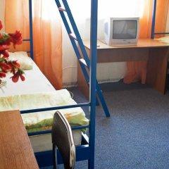 Отель Justhostel Стандартный номер с различными типами кроватей