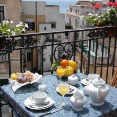 Отель Residenza Del Duca 3* Улучшенный номер с различными типами кроватей фото 37