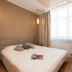 Апартаменты Максим Апартаменты с различными типами кроватей фото 30
