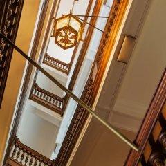 Отель Waldorf Astoria Edinburgh - The Caledonian в номере фото 2