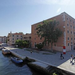 Апартаменты Grimaldi Apartments – Cannaregio, Dorsoduro e Santa Croce фото 2