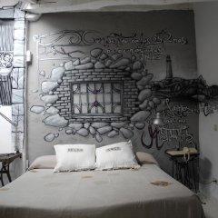 Отель Hosteria de Arnuero 3* Улучшенный номер с различными типами кроватей фото 3