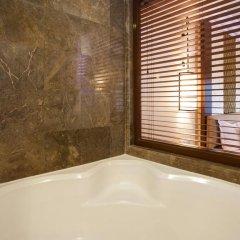 Отель The Laguna, a Luxury Collection Resort & Spa, Nusa Dua, Bali 5* Студия Делюкс с различными типами кроватей фото 3