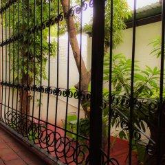 Отель Real Colonial Hotel Гондурас, Тегусигальпа - отзывы, цены и фото номеров - забронировать отель Real Colonial Hotel онлайн парковка