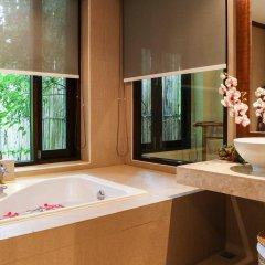 Отель Korsiri Villas 4* Вилла Премиум с различными типами кроватей фото 16