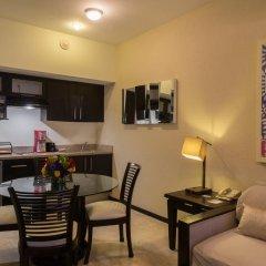 Отель Casa Dorada Los Cabos Resort & Spa 4* Полулюкс с различными типами кроватей фото 6