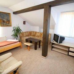 Отель Riskyoff 2* Апартаменты фото 14