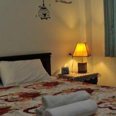 Отель Karon Thira Guesthouse Номер Эконом разные типы кроватей фото 6