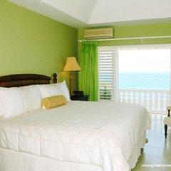 Отель Golden Cove Resort комната для гостей фото 5