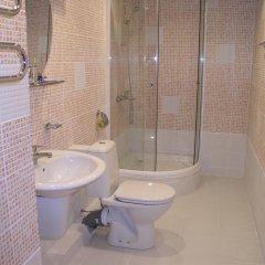 Отель Start Тюмень ванная