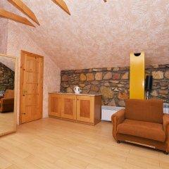 Отель Апага Резорт 3* Стандартный номер разные типы кроватей фото 3