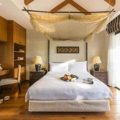 Отель Angsana Laguna Phuket 5* Стандартный номер фото 7