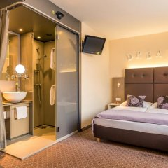 Отель Boutiquehotel Stadthalle Вена спа