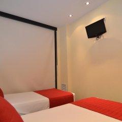 Отель Aparthotel Valencia Rental 3* Студия с различными типами кроватей фото 6