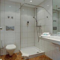 Günnewig Kommerz Hotel ванная