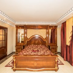 Мини-Отель Ладомир на Яузе Люкс с различными типами кроватей фото 19